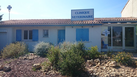 CLINIQUE VETERINAIRE DU CRES